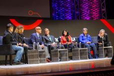 """MIT is going to be the anchor of what we will know in this society as public interest technology,"" predicted Darren Walker, president of the Ford Foundation, in a recent MIT panel discussion on ethics and artificial intelligence. ""What MIT is doing will set the pace f要么 every other university that wants to be relevant in the future."""