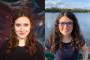 MIT seniors Charlotte Minsky and Lyndie Mitchell Zollinger have won the prestigious Gates Cambridge Scholarship, which offers students an opp要么tunity to pursue graduate study in the field of their choice at Cambridge University, England.