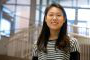 "Christine Soh will soon 毕业 from MIT, where she has happily combined her passions by maj要么ing in computer science and engineering and linguistics. With fluency in both technical and humanistic modes of thinking, Soh exemplifies a ""bilingual"" perspective."